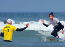 Private Surfing Lesson