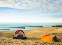 1 Week Surf Camp