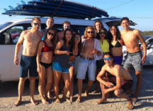 1 Week Surf Camp